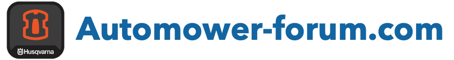 Automower-Forum